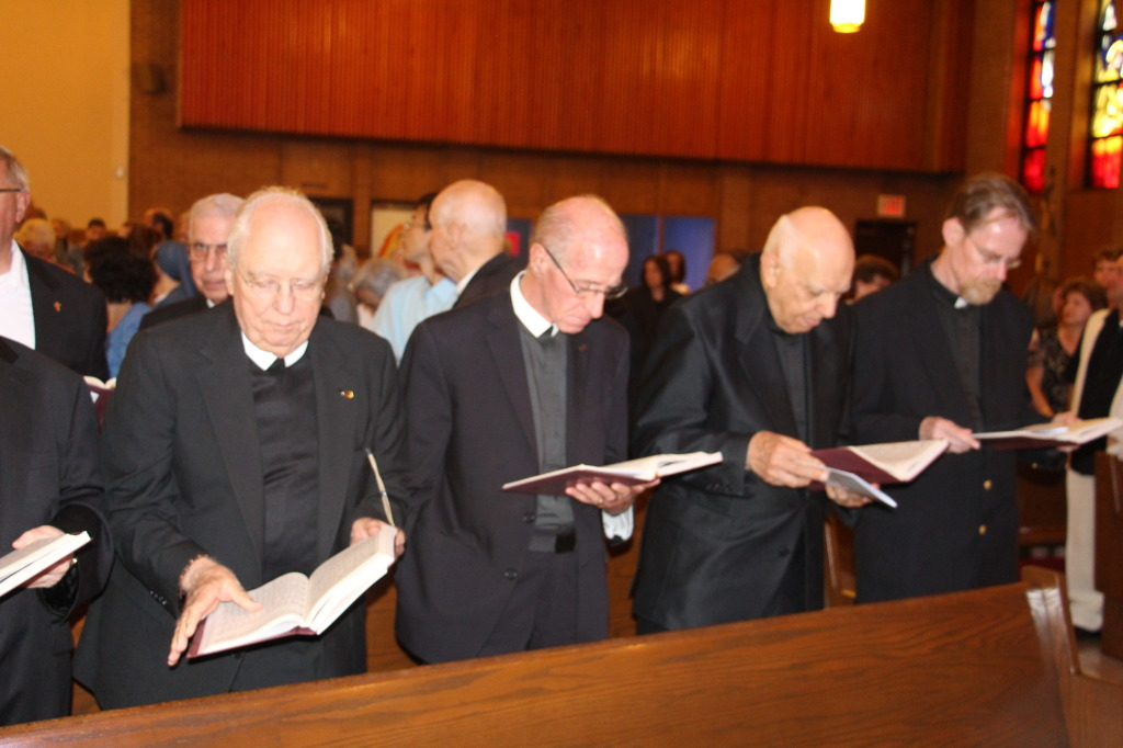 Religious Brothers of the Society of St. Paul